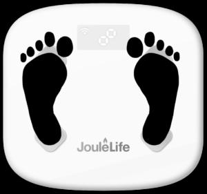 JouleLife(ジュールライフ)オリジナル体組成計での測定方法