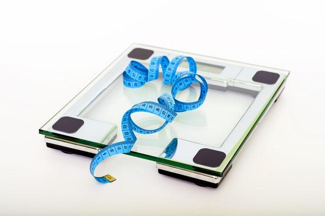 体組成計でダイエットを考えている人